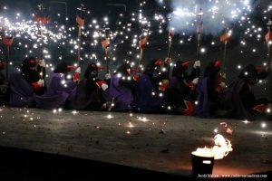FESTA MAJOR 2021- Espectacle Diables SAB 05
