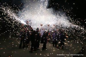 FESTA MAJOR 2021- Espectacle Diables SAB 14