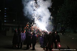 FESTA MAJOR 2021- Espectacle Diables SAB 15