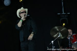 FESTA MAJOR 2021 - Please, tribut U2 01