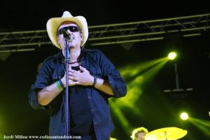 FESTA MAJOR 2021 - Please, tribut U2 03