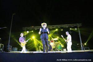 FESTA MAJOR 2021 - Please, tribut U2 04