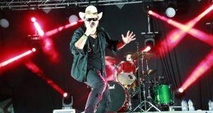 FESTA MAJOR 2021 - Please, tribut U2 06