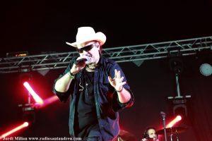 FESTA MAJOR 2021 - Please, tribut U2 07