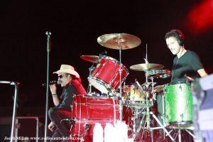 FESTA MAJOR 2021 - Please, tribut U2 09