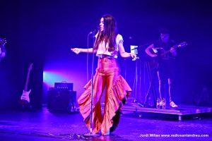 FESTA MAJOR 2021 - RUTH LORENZO 09