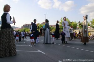 FESTA MAJOR 2021 TROBADA GEGANTERA 22
