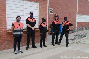 FESTA MAJOR - Centre coordinació emergències 03