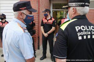 FESTA MAJOR - Centre coordinació emergències 04