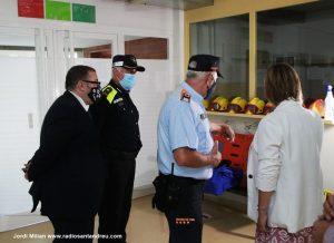 FESTA MAJOR - Centre coordinació emergències 05