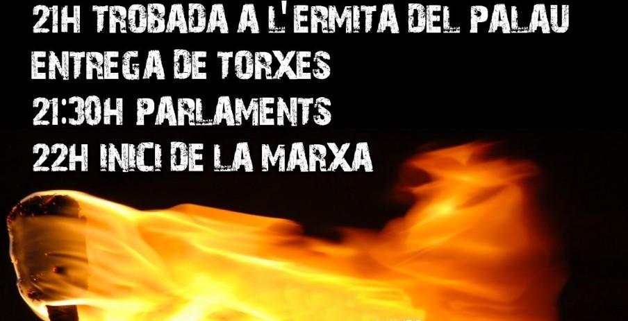 MARXA TORXES