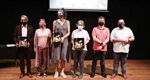 22 Certamen literari de Sant Andreu de la Barca  01