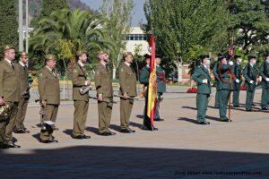 Acte ceebració patrona Guardia Civil Sant Andreu 04