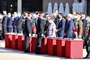 Acte ceebració patrona Guardia Civil Sant Andreu 08