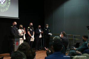 Celebració patró Policia Local 2021- 07