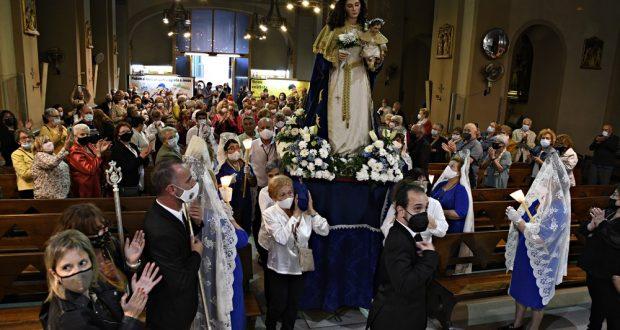 Centro Cultural Andaluz - Vírgen de Rosario 01