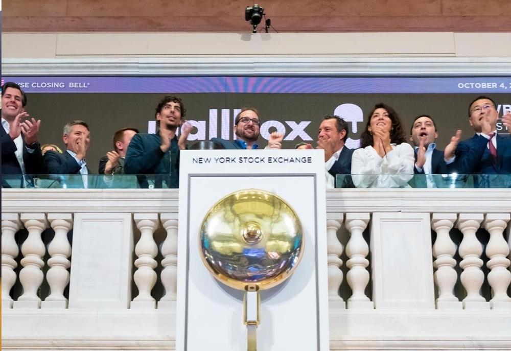 Wallbox Borsa Nova York 02
